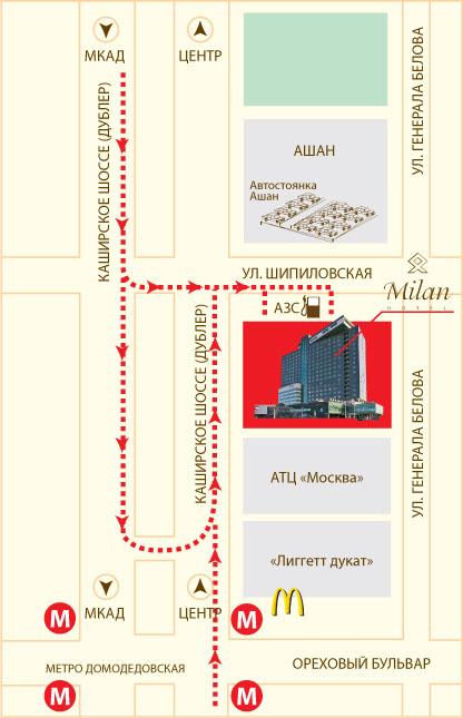 Московская область, 0430 - самотлор-нн-323911 (mb sprinter 515cdi)