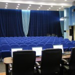conference hall 6