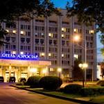 Бизнес-отель «АЭРОСТАР» 2