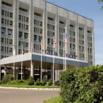 Бизнес-отель «АЭРОСТАР»