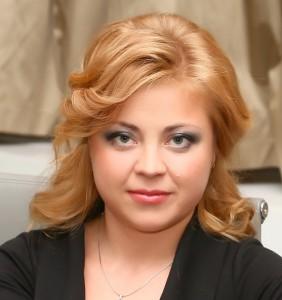 Лина Удовенко