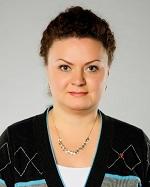 Екатерина Казаринова