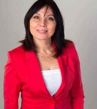 Ирина Есипова