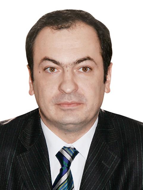 Владимир Змеющенко