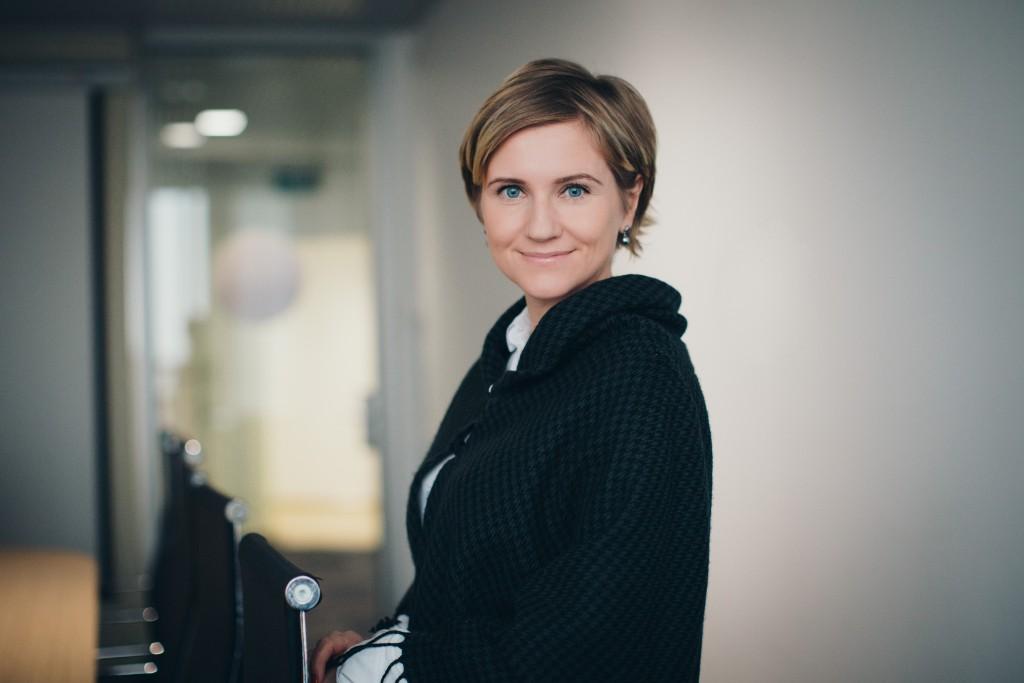 Ольга Очеретина