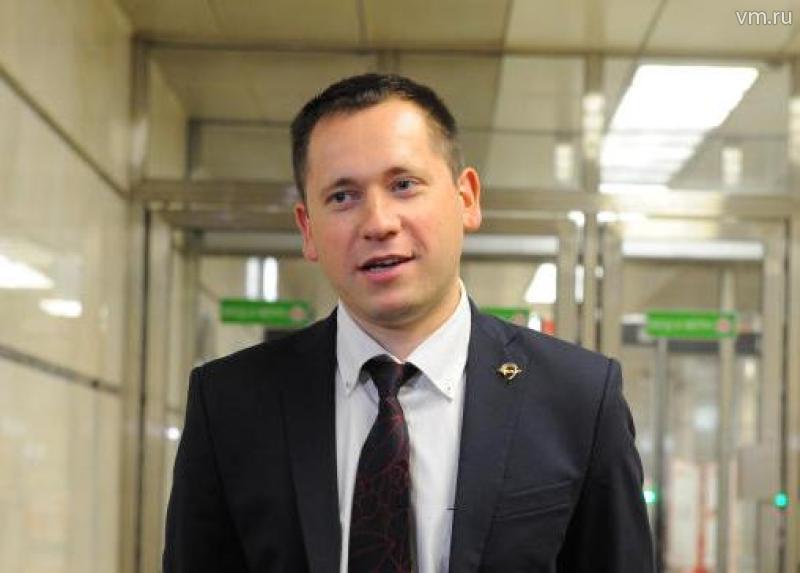 Андрей Кружалин