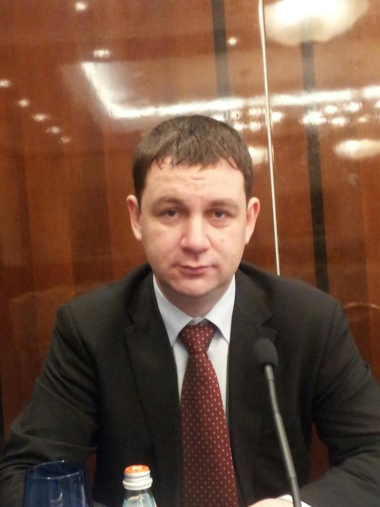 Алексей Садыков