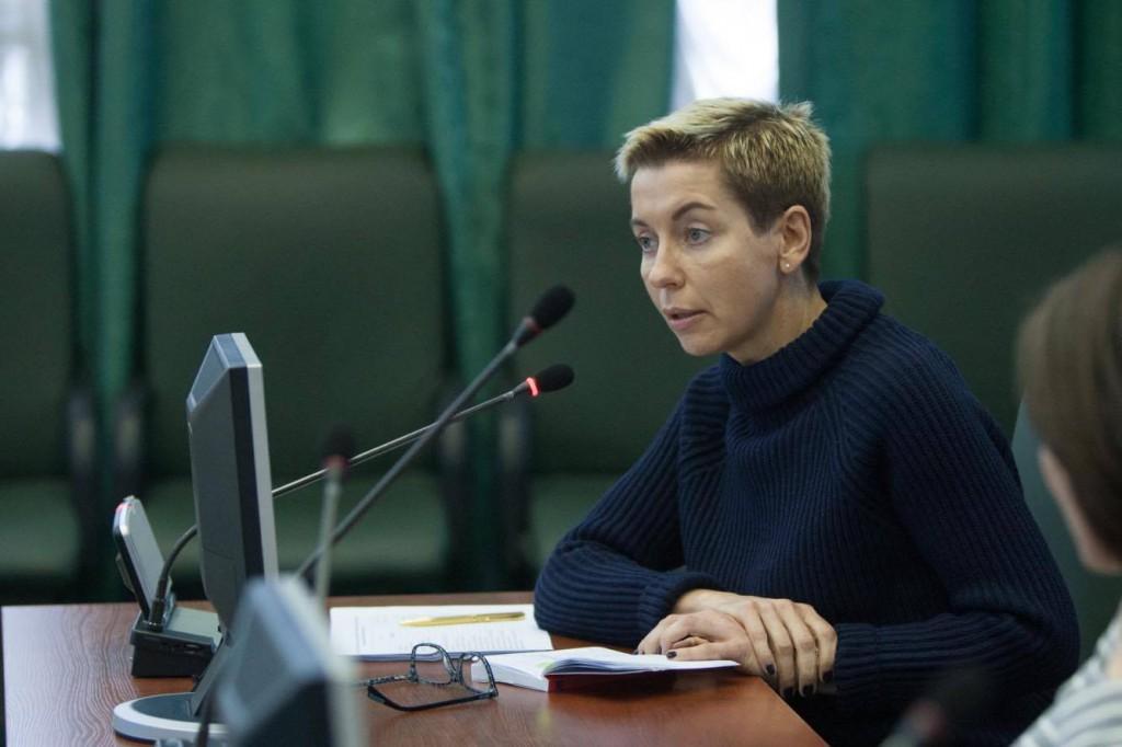 Татьяна Апостолова
