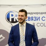спикер Дмитрий Сидорин