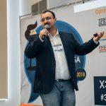 Тимур Асланов главный редактор журнала «Пресс-служба»