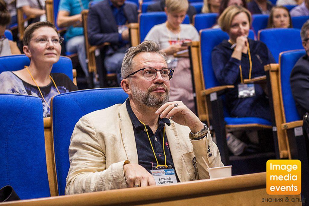 Алексей Семенцов, бизнес-тренер и консультант по продажам