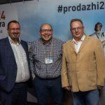 спикеры конференции Тимура Асланова